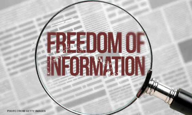 Menjadi Masyarakat Cerdas di Era Kebebasan Informasi
