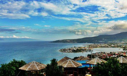 Jelajah Banggai: Mengintip Surga Kecil di Ujung Timur Sulawesi
