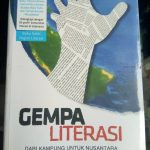 Gerakan Literasi dari Kampung Sendiri Untuk Negeri