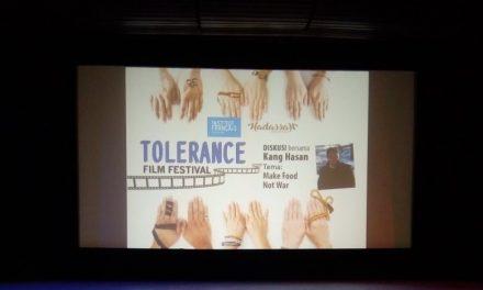 Bincang Keberagaman dan Toleransi Sambil Nonton Film Bareng Kang Hasan