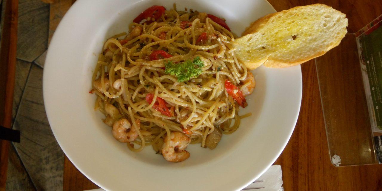 8 Restoran Untuk Menikmati Spaghetti di Jakarta Selatan