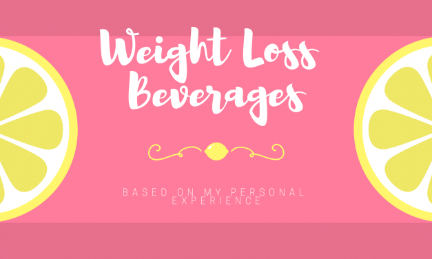 Weight Loss Beverages