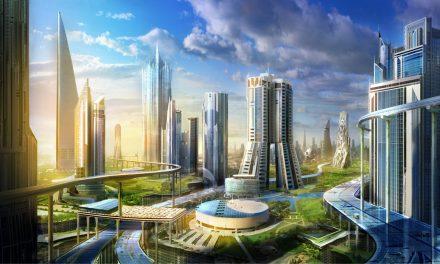 Smarter City, Smarter Nation untuk Indonesia yang Lebih Baik
