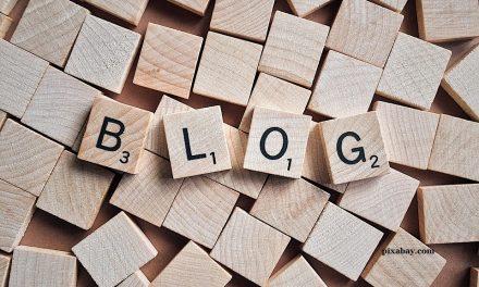 Asyiknya Dunia Blogging dan Alasan Mengapa Aku Menjadi Blogger