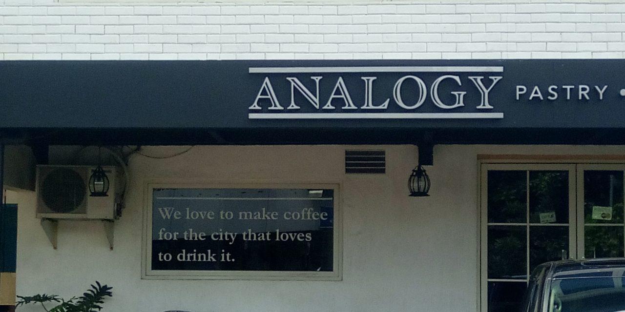 Mulai Harimu dengan Memanjakan Lidah di Cafe Analogy Pastry & Bistro
