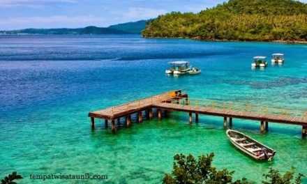 5 Wisata Alam Aceh yang Wajib Dikunjungi