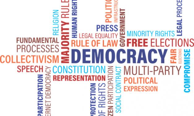 Penguatan Literasi, Pendidikan Demokratis, dan Ruang Publik Untuk Menangkal Radikalisme